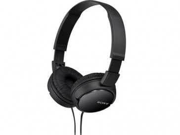 AURICULARES MDR-ZX110 (B) SONY