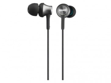 AURICULARES MDR-EX450 GRIS SONY