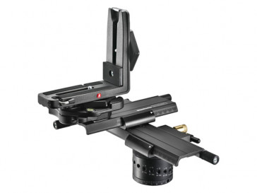 ROTULA PANORAMICA MH057A5-LONG MANFROTTO