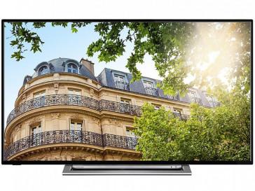 "SMART TV DLED ULTRA HD 4K 65"" TOSHIBA 65UL3A63DG"