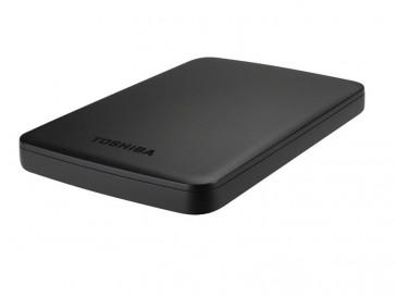 """CANVIO BASICS 2.5"""" 2TB HDTB320EK3CA (B) TOSHIBA"""