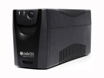 UPS NET POWER NPW 600S RIELLO