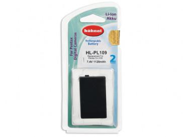 HL-PL109 (D-LI109 PENTAX) HAHNEL