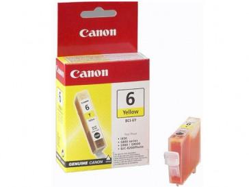 CARTUCHO DE TINTA BCI-6Y (4708A002) CANON