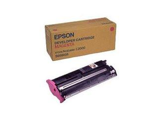 TONER C13S050035 MAGENTA EPSON