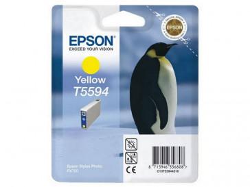 TINTA AMARILLA C13T55944020 EPSON