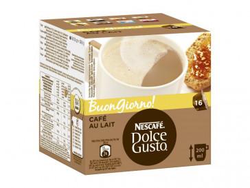 NESCAFE CAFE AU LAIT DOLCE GUSTO