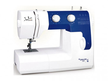 JATA MAQUINA DE COSER MC-725 JATA - Máquinas de coser