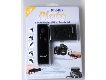 PLATO 2,4GHz C6 PHOTTIX