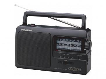 RADIO PORTATIL RF-3500E9-K PANASONIC