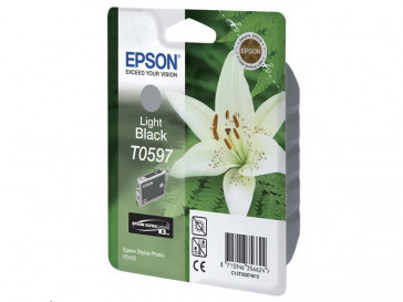 TINTA GRIS C13T05974010 EPSON