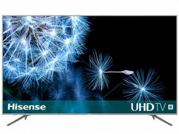 """SMART TV LED ULTRA HD 4K 75"""" HISENSE H75B7510"""