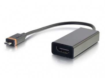 CABLE 0.2M SLIMPORT TO HDMI 80934 C2G