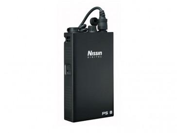 POWER PACK PS 8 (NIKON) NISSIN