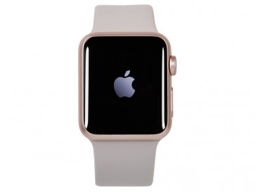 RELOJ WATCH SPORT 38MM MLCH2FD/A LAVANDA APPLE