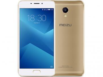 M5 NOTE 4G 32/3GB (GD) MEIZU