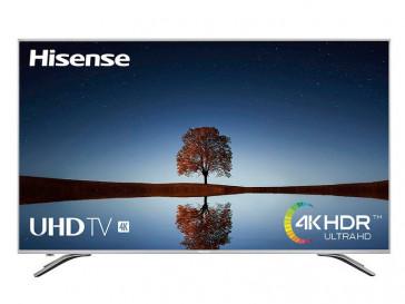 "SMART TV LED ULTRA HD 4K 65"" HISENSE 65A6500"
