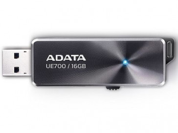 AUE700-16G-CBK ADATA
