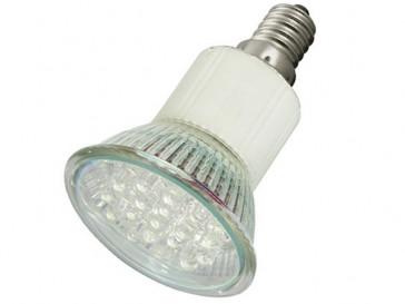 BOMBILLA LED 1.2W E14 6000K 30180 WENTRONIC
