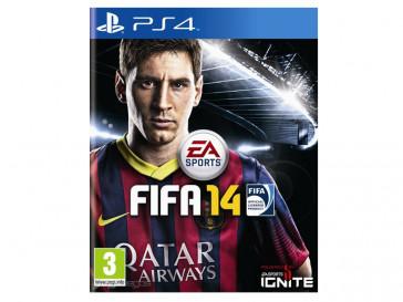JUEGO PS4 FIFA 14 ELECTRONIC ARTS