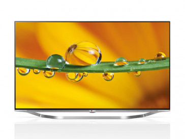 "SMART TV LED ULTRA HD 4K 3D 55"" LG 55UB950V"