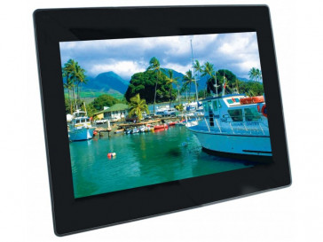 "DIGIFRAME 1081 HD 10.1"" NEGRO BRAUN PHOTOTECHNIK"