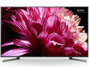 "SMART TV LED ULTRA HD 4K ANDROID 75"" SONY KD-75XG9505"