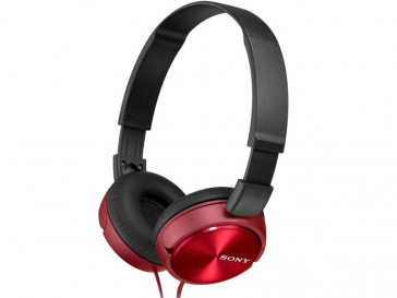 AURICULARES MDR-ZX310 (R) SONY