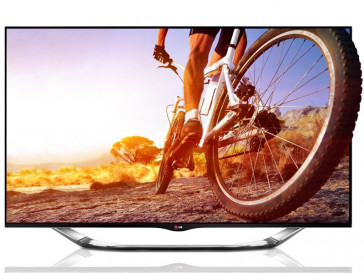 "TV LED FULL HD 55"" LG 55LA8609"