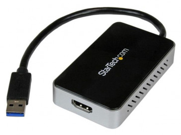 ADAPTADOR VIDEO EXTERNO USB 3.0 (USB32HDEH) STARTECH