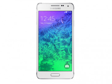 GALAXY ALPHA G850F 32GB (W) EU SAMSUNG