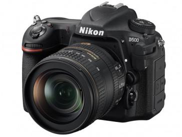 CAMARA REFLEX NIKON D500 + 16/80 VR