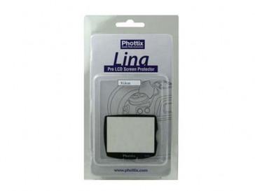 PROTECTOR LCD D300 PHOTTIX