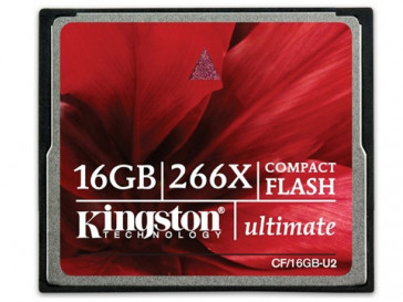 CF16GB-U2 KINGSTON