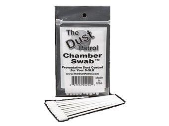 CHAMBER SWAB TDP