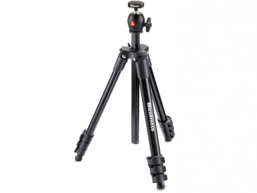 TRIPODE COMPACT LIGHT NEGRO MANFROTTO