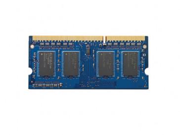 PC3-12800 DDR3-1600 4GB (H6Y75AA#AC3) HP