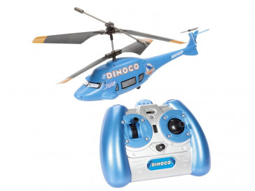 IRC DINOCO HELICOPTER CARS 2 DICKIE