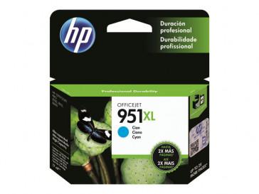 TINTA CIAN 951 XL (CN046AE#BGX) HP