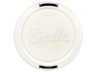 TAPA OBJETIVO MOONLIGHT 58MM SMILE