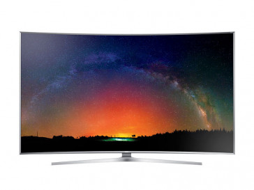 "SMART TV LED SUHD 4K 3D CURVO 88"" SAMSUNG UE88JS9500"