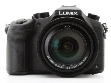 CAMARA COMPACTA PANASONIC LUMIX DMC-FZ1000