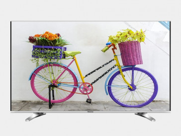 "SMART TV LED FULL HD 50"" HISENSE LTDN50K370WSGEU"