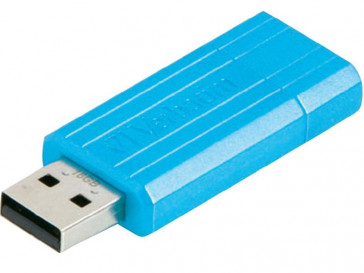STORE N GO PINSTRIPE 16GB 49068 VERBATIM