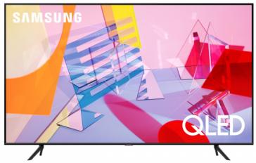 """SMART TV QLED ULTRA HD 4K 43"""" SAMSUNG QE43Q60T"""