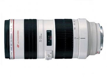 EF70/200 F2.8L USM CANON