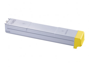 TONER AMARILLO CLX-Y8380A/ELS SAMSUNG