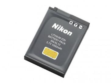 EN-EL12 NIKON