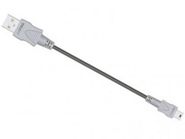 CABLE USB A(M)-MINI USB 5P 2 MTS 690252
