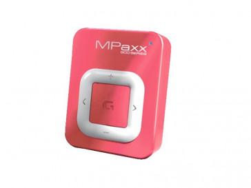 MP3 MPAXX 941 4GB GDS4010 CORAL GRUNDIG